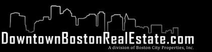 Downtown Boston Real Estate